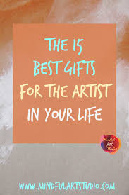 best gifts for artists jpg