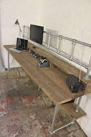 industrial style office furniture. Stylish Inspiration Ideas Industrial Style Office Desk Modern 17 Best About On Pinterest Furniture