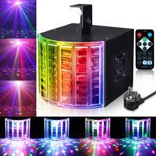 Dj Desk Light Amazon Com Ronshin Desk Light Lunsy Dj Dance Sound Actived