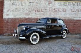 1939 2 door Chevy Master Deluxe restored original 85 hp 6 cyl classic