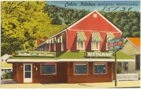 Cabin Kitchen Cabin Kitchen Emporium Pennsylvania Digital Commonwealth