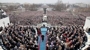 trump inauguration crowd size fox 2009 vs 2017 comparing trumps and obamas inauguration crowds