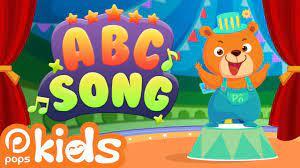 ABC Song Ca Nhạc Thiếu Nhi Vui Nhộn | MCL English Episode 1 - Nhạc thiếu nhi  mới nhất. - #1 Xem lời bài hát