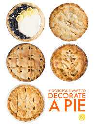 5 Pin Worthy Pie Decorating Tips Kitchn