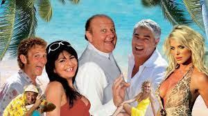 Matrimonio alle Bahamas - NOW