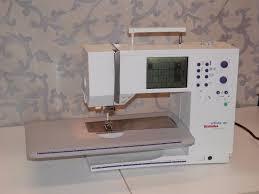 Bernina 180 Sewing Embroidery Machine
