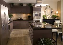 contemporary kitchens with dark cabinets. Kitchen Contemporary Cabinets Kitchens With Dark