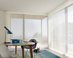 sliding door vertical blinds. Wonderful Alternative To Vertical Blinds On Sliding Doors, Patio And Large Windows. Door