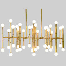 breathtaking bamboo chandelier with glass chandelier shades and tiffany style chandelier