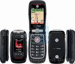 motorola flip phone. motorola barrage v860 basic flip phone verizon