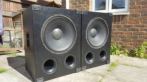 theater subwoofer box design gallery simple of vbss subwoofer new home post