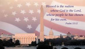 Christian Patriotic Quotes Best Of Free Blessed Is The Nation ECard EMail Free Personalized
