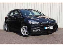 Coupe Series bmw 2 series active tourer : Used Bmw 2 Series Active Tourer Mpv 1.5 216d Luxury Active Tourer ...