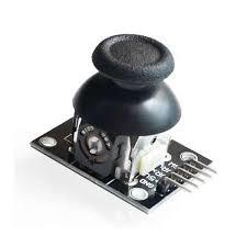 KY-023 Dual Axis <b>Joystick</b> Module - ArduinoModulesInfo
