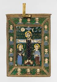relics and reliquaries in medieval christianity essay the fieschi morgan staurotheke