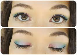 if you re heading out to watch the fireworks or going to a new year s eve party not that you need an excuse to rock colourful eyes this pink