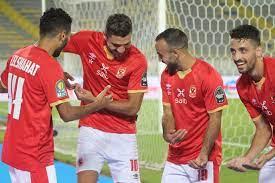 هداف دوري أبطال أفريقيا 2021