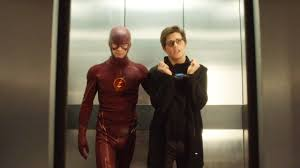the flash season episode review organization that s