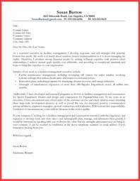 Perfect Cover Letter Example Gallery Letter Samples Format