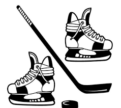 Hockey Puck Drawing At Getdrawingscom Free For Personal Use