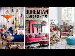 interior design bohemian style home