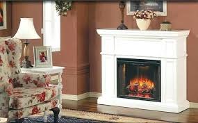 ventless fireplace electric electric fireplace electric fireplace in white with remote in vent free electric fireplace