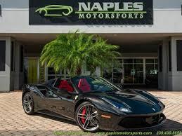 Trova una vasta selezione di ricambi per ferrari 348 spider a prezzi vantaggiosi su ebay. Used Ferrari Inventory Naples Motorsports