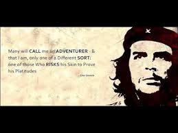 40 Famous Che Guevara Quotes About People Revolution Great Mesmerizing Great People Quotes