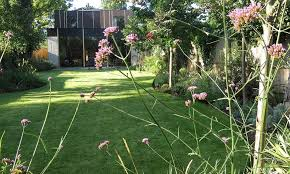 garden landscaped by gardenia gardens of dulwich for iconic architect s home