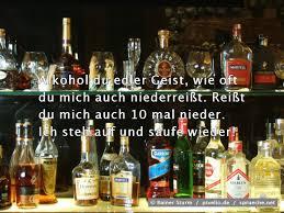 Alkoholsprüche Top 50 Die Besten Sprüche über Alkohol