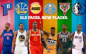 Old Faces New Places   VN Design