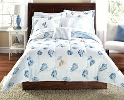 beach themed bed in a bag 17 bedding options