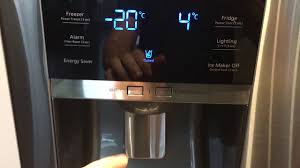 samsung refrigerator control panel. Wonderful Refrigerator Samsung Fridge Control Panel Issue Throughout Refrigerator Control Panel YouTube