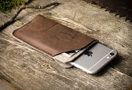 crazy horse leather accessories image