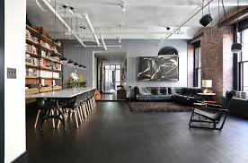 industrial studio apartment new york. chic ideas industrial studio apartment 10 by union homeadore new york o