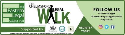 Our Walkers - THE EASTERN LEGAL SUPPORT TRUST