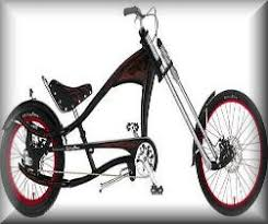 west coast chopper bicycle special edition jesse james best