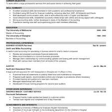 What A Good Resume Looks Like Sample Of Resume Title Resume Cv Cover Letter Good Resume With 39