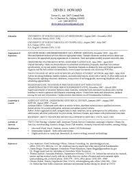 should i include gpa on resume - Publication Resume