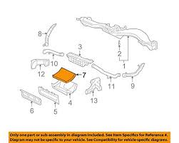 Car Air Filter Comparison Chart Amazon Com General Motors 15861929 Cabin Air Filter