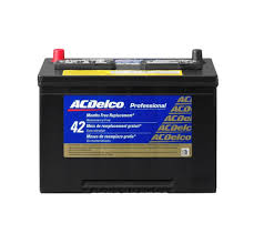 Acdelco Professional Gold 27rpg San Diego Batteries