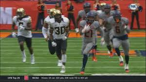 College Football Forest Videos News Demon Wake Scores Deacons 0pqw5