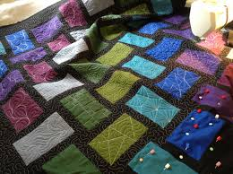 The Free Motion Quilting Project: New Craftsy Class! Free Motion ... & free motion quilting | Leah Day Adamdwight.com