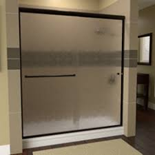 frosted shower doors. Frosted Shower Doors
