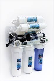 Máy Lọc Nước RO Aqua Korea 8 cấp, không tủ