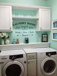 laundry room office design blue wall. Amazing Basement Laundry Room Remodel 59 For Home Decor Ideas With Office Design Blue Wall N