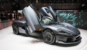 Valuable Exorbitant Electric Car is a Target of The Rich Gearscarcom