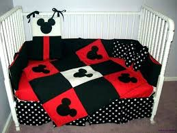 mickey mouse bedding crib baby mickey mouse nursery bedding crib set moved permanently com bedroom mickey mickey mouse bedding crib