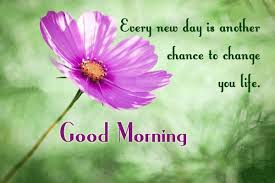 Quotes For Good Morning New Day