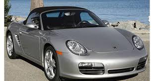 Browse interior and exterior photos for 2007 porsche boxster. Photos 2007 Porsche Boxster S Roadshow